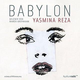 Babylon cover art