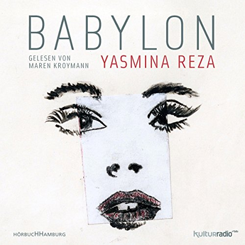 Couverture de Babylon