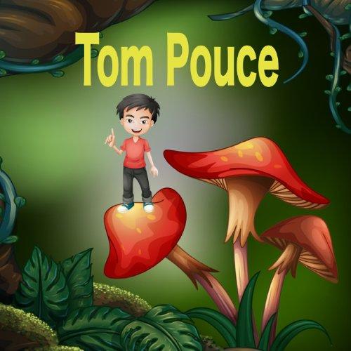 Couverture de Tom Pouce
