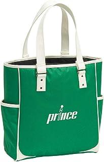 prince(プリンス) トートバッグ グリーン VT736-085