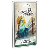 Fantasy Flight Games-La Leyenda De Los 5 Anillos: Las Lagrimas De Amaterasu-Español (FFL5C02) , color/modelo surtido