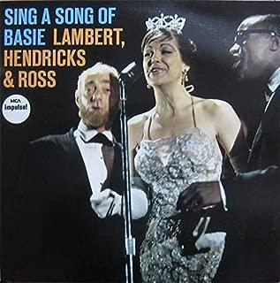 Best lambert hendricks and ross sing a song of basie Reviews