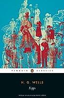 Kipps (Penguin Classics)