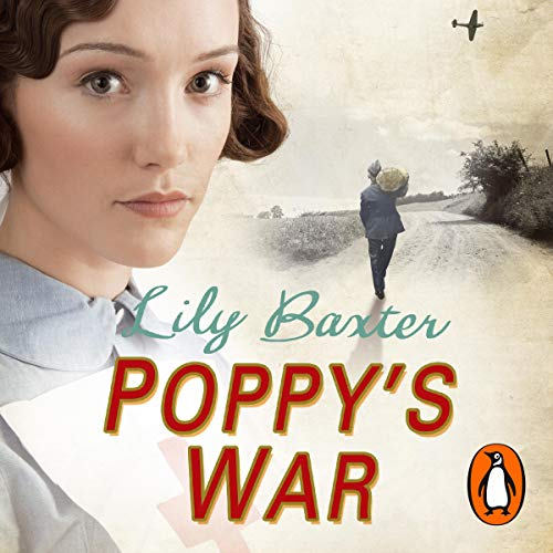 Poppy's War cover art