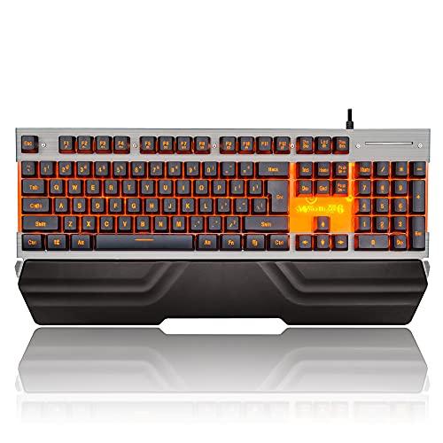 7KEYS K8 Gaming Keyboard