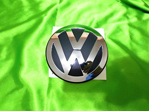 Volkswagen Emblema Cromado para capó Delantero Beetle 2006 – 2010, Original OEM 1C0-853-617-B-ULM
