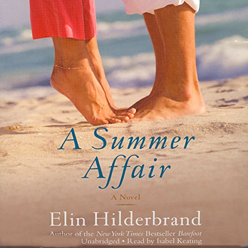 A Summer Affair cover art