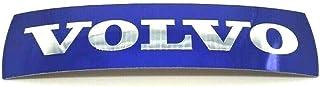 Emblema de Volvo para parrilla delantera