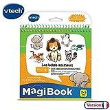 VTech- MagiBook, 480005