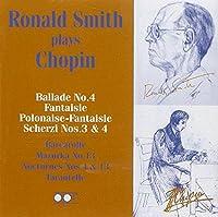 Chopin:Fantaisie Op.49, etc.