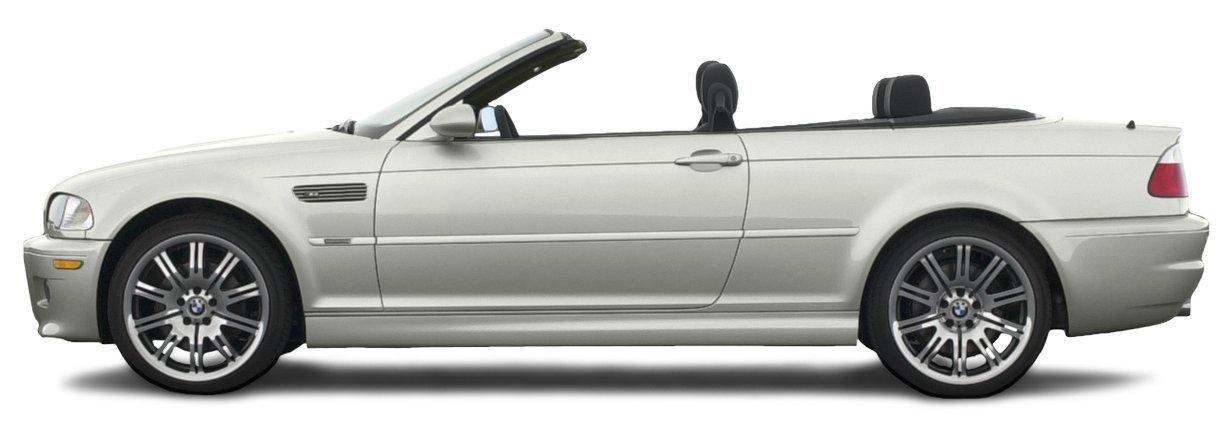 ... 2004 BMW M3, 2-Door Convertible ...