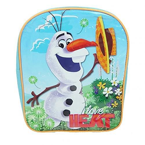 Frozen Junior Backpack Olaf Official Merchandise