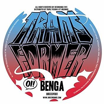 Transformers / Shake it