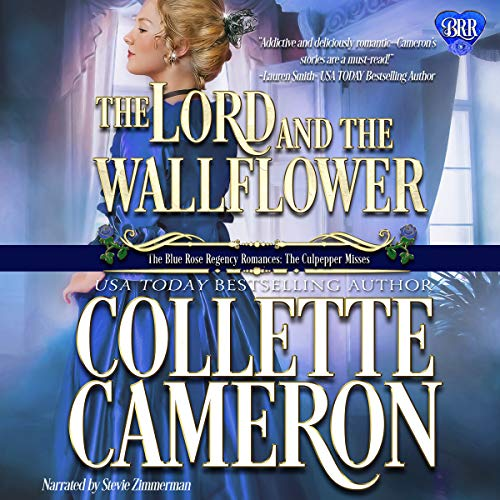 The Lord and the Wallflower cover art