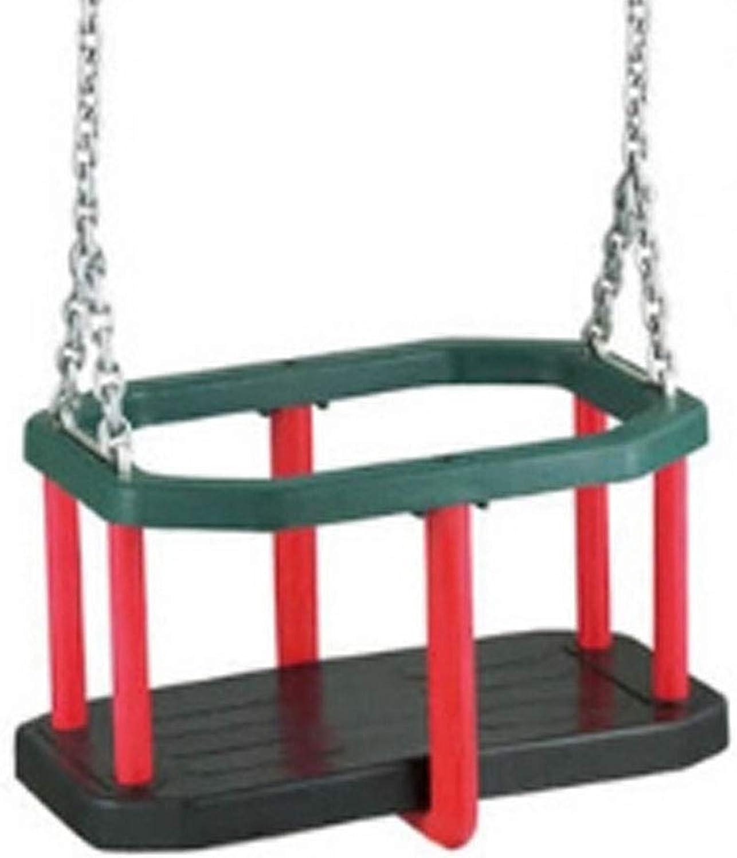 AGN Kinderschaukel kinderschaukel innen und auen Sicherheit und Komfort kinderspielzeug gummisitz