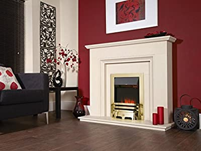 Celsi Accent Traditional 16 Inch Electric Fire