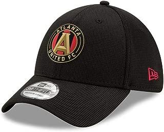 New Era Atlanta United FC On Field Hat Official 39THIRTY