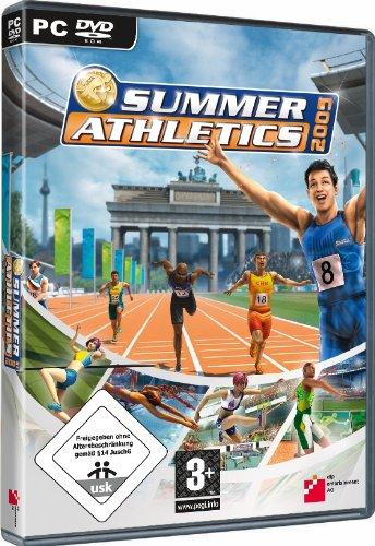 Summer Athletics 2009 [Edizione : Germania]