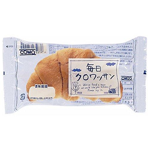 コモパン 毎日クロワッサン 40個セット 【2ケース売り】