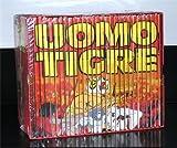 L'uomo tigre Serie Completa 29 DVD (Yamato Video)