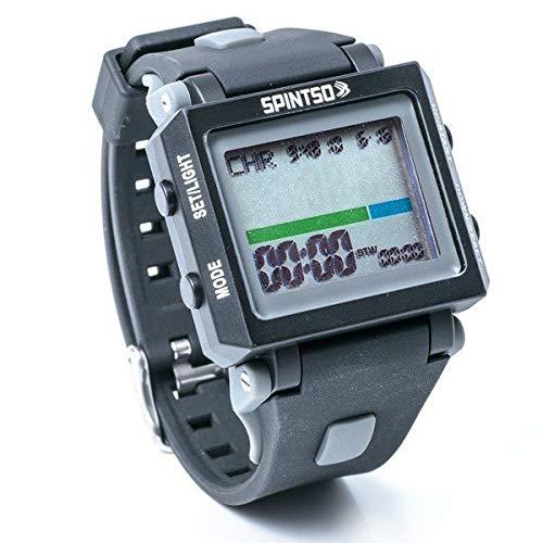 スピンツォ SPINTSO サッカー レフリー ウォッチ 審判用 レフェリー 腕時計 SPT130-GR