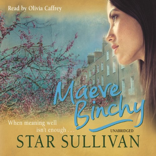 Star Sullivan cover art