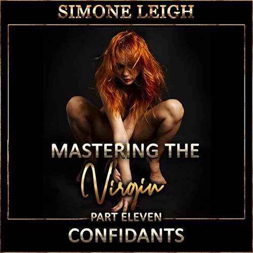 Confidants (A BDSM Ménage Erotic Romance)  By  cover art