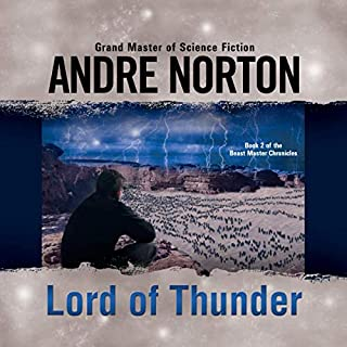 Lord of Thunder cover art