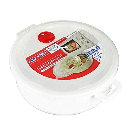 Gmmh -  Kasserole Mikrowelle