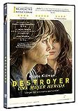 Destroyer. Una Mujer Herida [DVD]