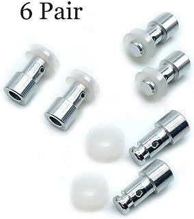 Paquete de 6 flotadores de repuesto y selladores universales para ollas de presión eléctrica, piezas de olla a presión, como XL, YBD60-100, PPC780, PPC770 y PPC790