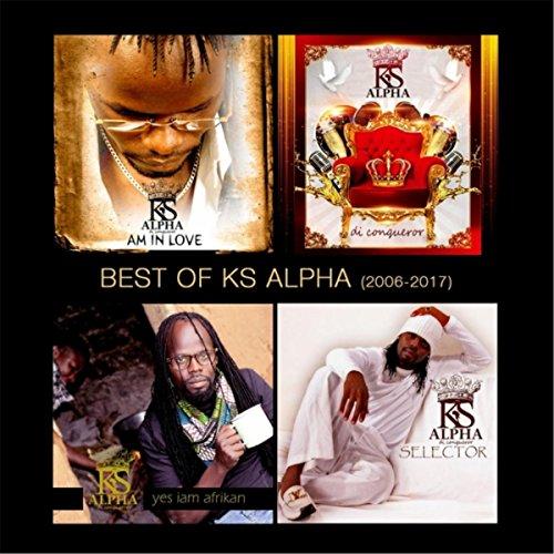The Best of Ks Alpha (2006-2017)
