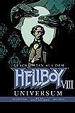Geschichten aus dem Hellboy Universum 8 - Mike Mignola