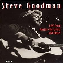 Best steve goodman dvd Reviews