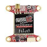 BliliDIY Vt5804M V2 0-600Mw Umschaltbarer 48Ch FPV Sender Vtx Rc Sender- Und Empfängerplatine Für Rc Zubehör