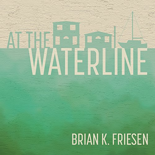 At the Waterline audiobook cover art