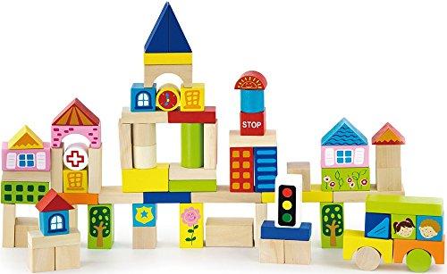 'Viga Toys vg50287 de frein de Construction\