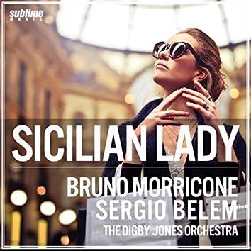 Sicilian Lady