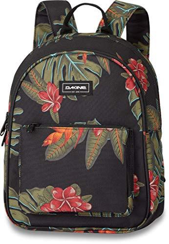 Dakine Essentials Pack Mini rugzak, handige tas en dagtas voor school, kantoor en universiteit, kleine schooltas en reisrugzak voor kinderen en volwassenen, groen