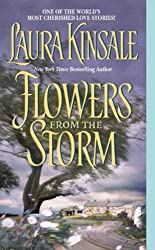 historical romance books - Flowers from the Storm