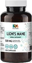 lion's mane oregon