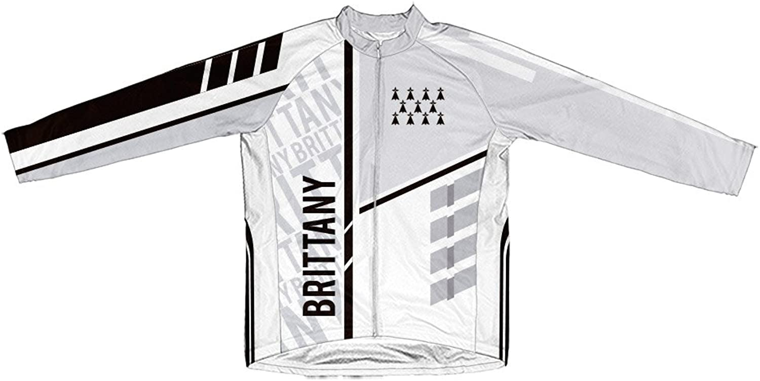 Brittany ScudoPro Winter Thermal Cycling Jersey for Women