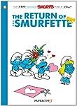 Smurfs 10: The Return of the Smurfette