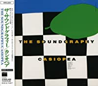 Soundgraphy by Casiopea (2007-12-15)