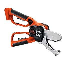 Black+decker llp120b chainsaw