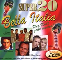 SUPER 20-BELLA ITALIA