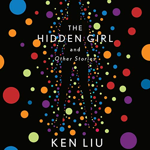 Couverture de The Hidden Girl and Other Stories