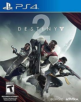 Destiny 2 - PlayStation 4 Standard Edition