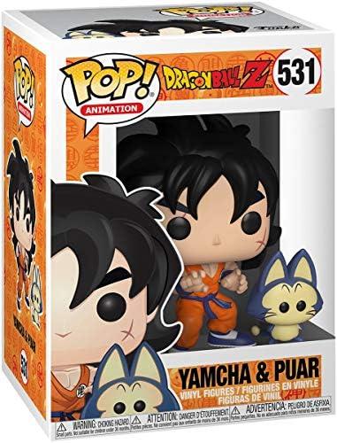 Dead yamcha figure _image3