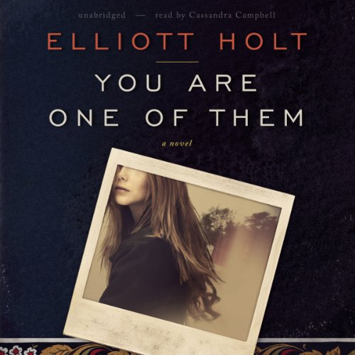 You Are One of Them audiobook cover art